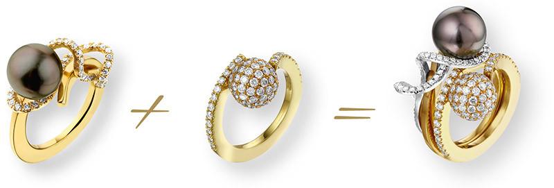 Aerts Collection: de Original ringen